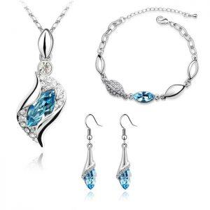 Top 10 cửa hàng trang sức bạc đẹp uy tín nhất hiện nay