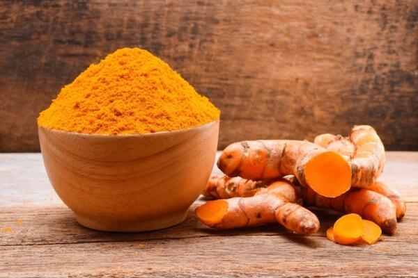 9 thực phẩm góp phần phòng chống ung thư