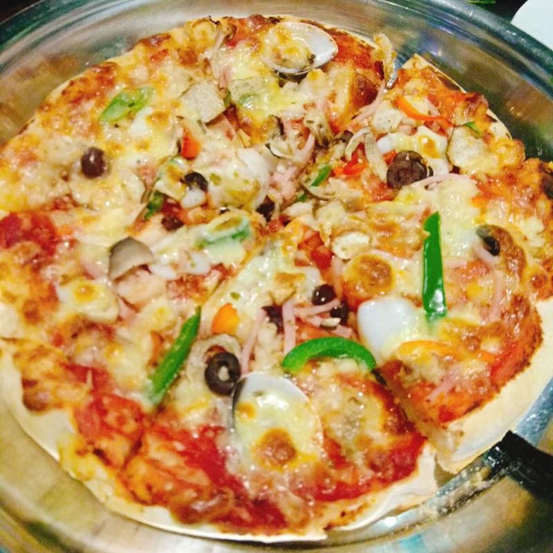 Top 10 Địa chỉ thưởng thức pizza hấp dẫn ở quận 7, TP.HCM