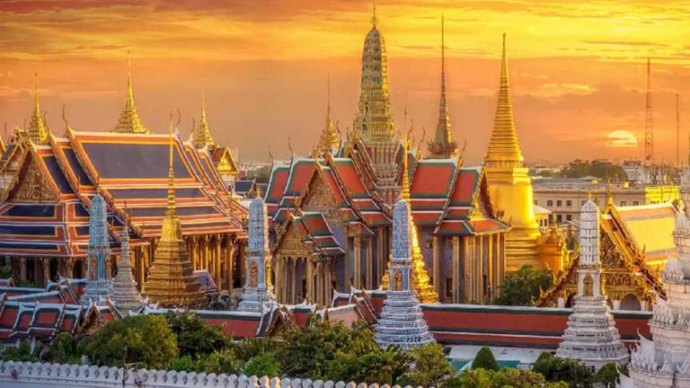 Top 10 Địa điểm nổi tiếng tại Thái Lan có thể bạn chưa biết