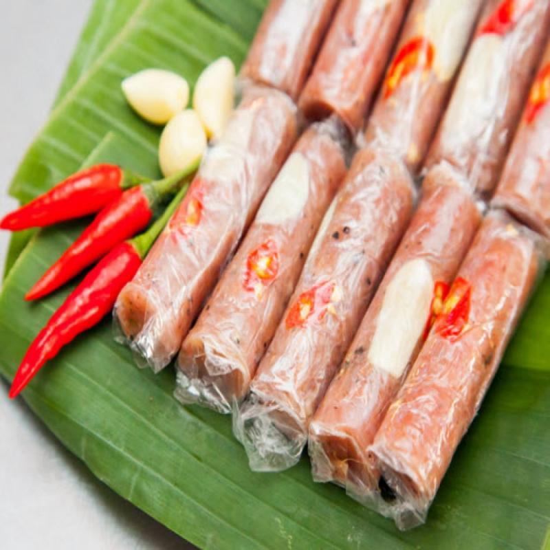 Top 10 đặc sản Tam Đảo bạn không thể bỏ qua