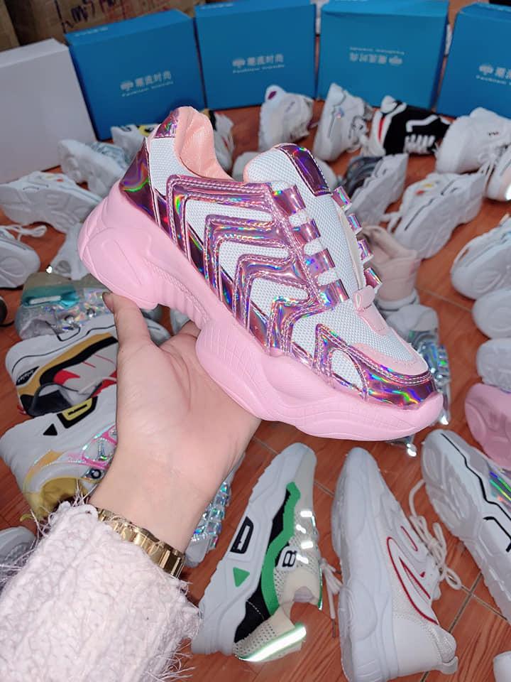 Top 4 Shop bán giày thể thao đẹp nhất M'Đrắk, Đắk Lắk