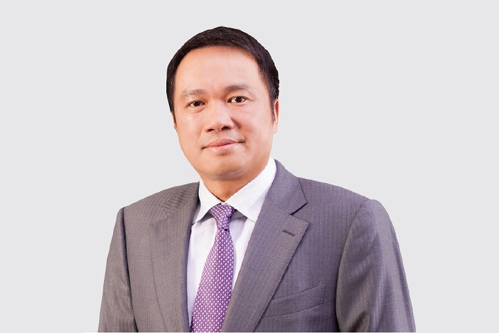Top 5 tỉ phú giàu nhất Việt Nam