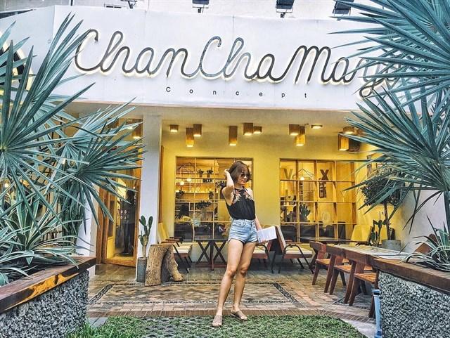 Top 5 quán cafe tông xanh lá thu hút nhất Sài Gòn