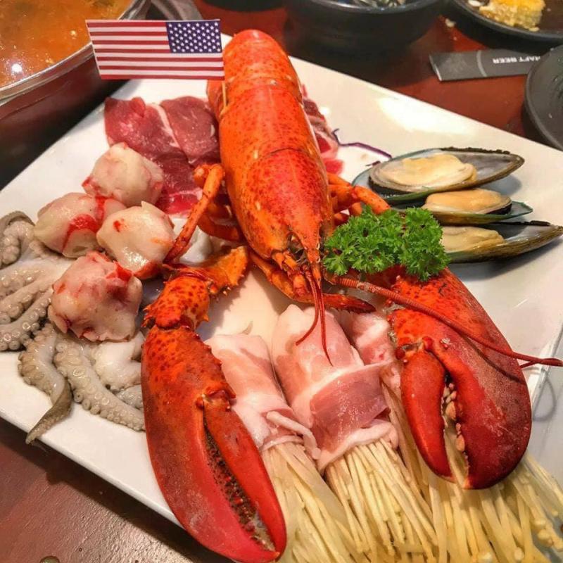 Top 5 địa chỉ bán hải sản tươi sống chất lượng tại Hà Nội