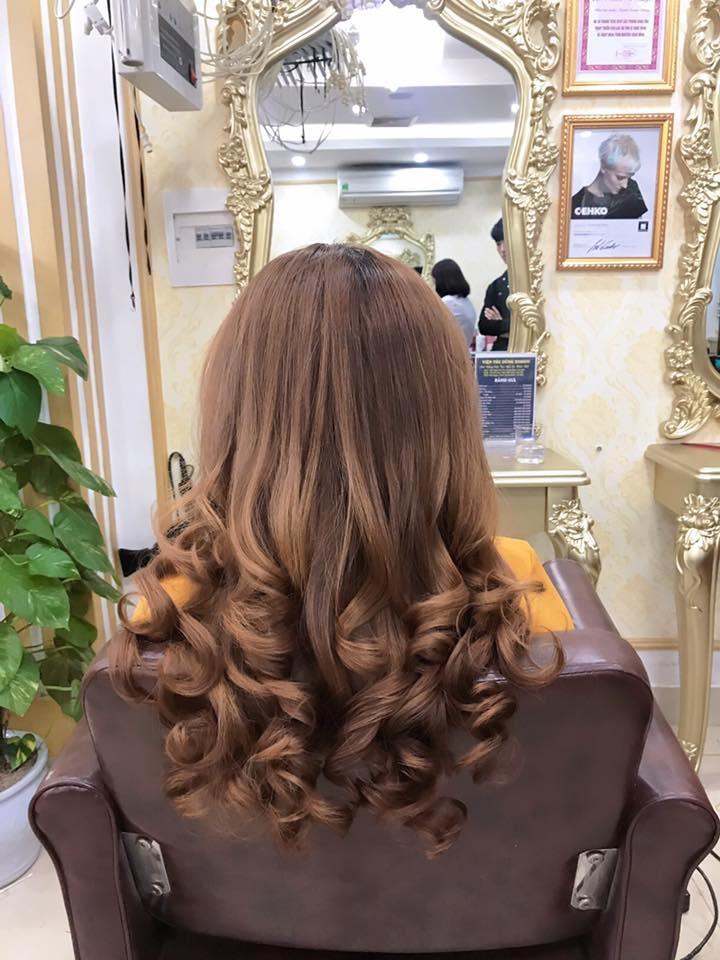 Top 5 Salon làm tóc đẹp nhất quận Long Biên, Hà Nội