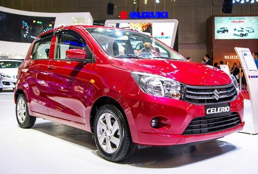 Top 5 xe ô tô giá rẻ nhất Việt Nam hiện nay