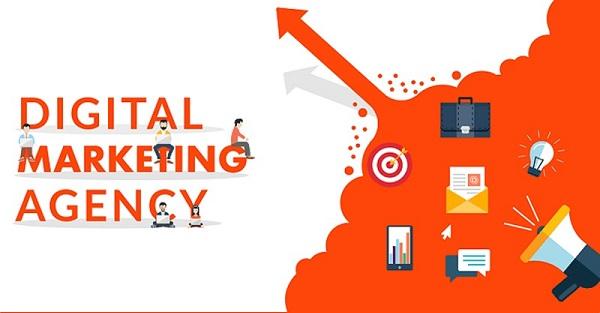 Top dịch vụ digital marketing online tại Việt Nam