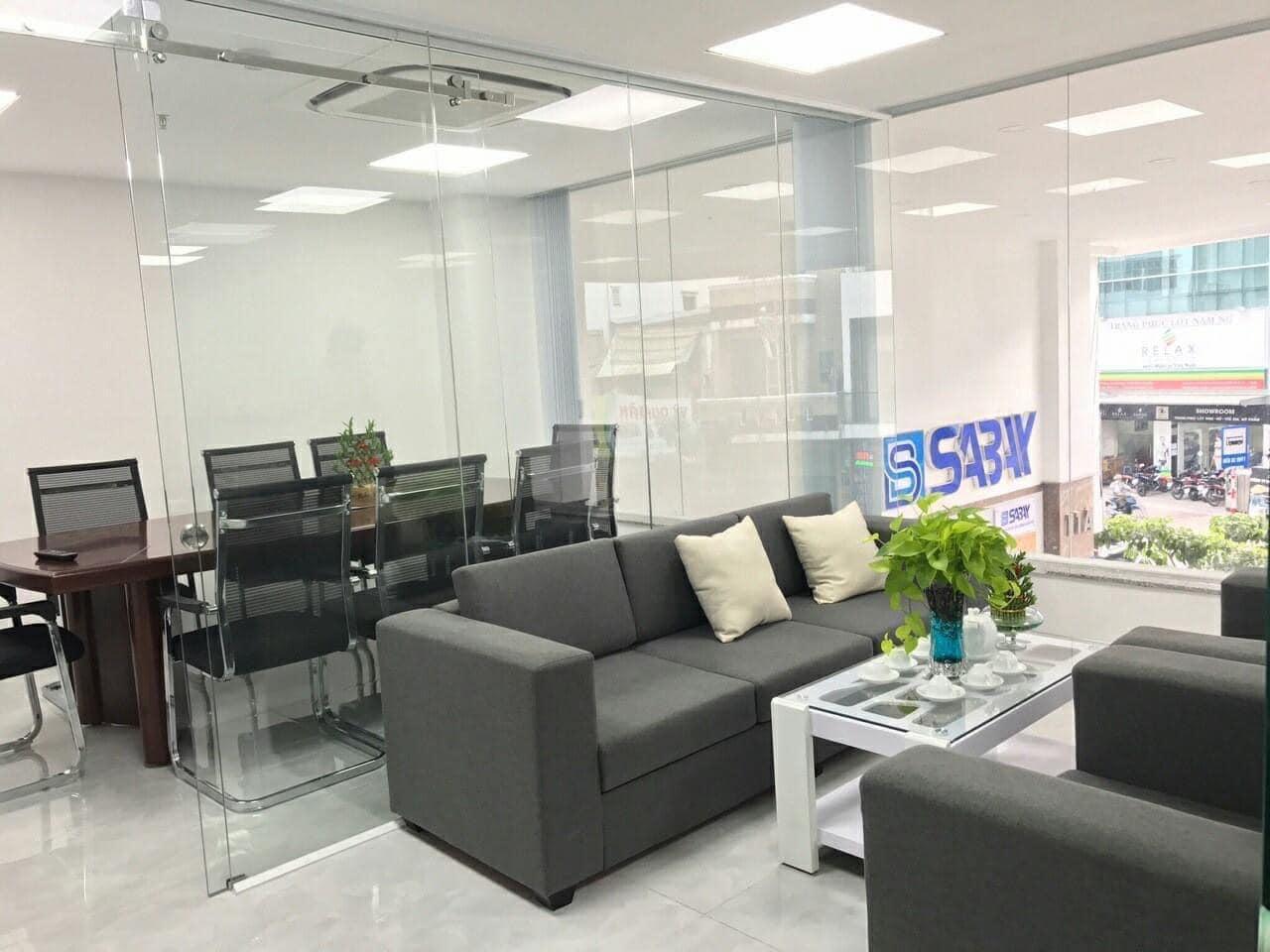Sabay Office – một trong những đơn vị cho thuê văn phòng ảo tốt nhất tại quận Tân Bình
