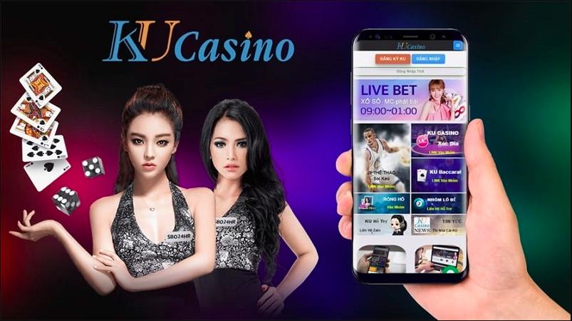 Điều gì khiến nhà cái Ku Casino trở nên hấp dẫn
