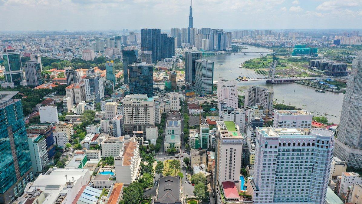 Thị trường văn phòng cho thuê tại tphcm biến động mạnh trước làn sóng dịch covid 19
